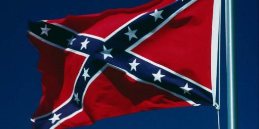 REBEL FLAGG