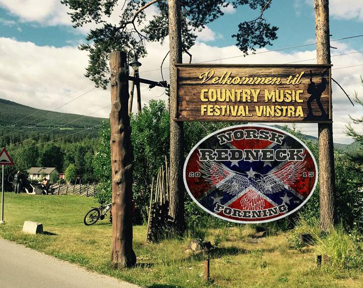 Countryfestivalen på Vinstra